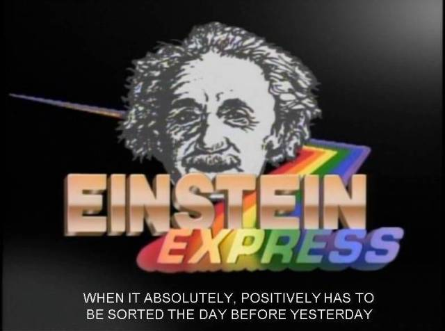 einsteinexpress